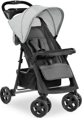 Hauck Kinder-Buggy »Shopper Neo II grey« su ...
