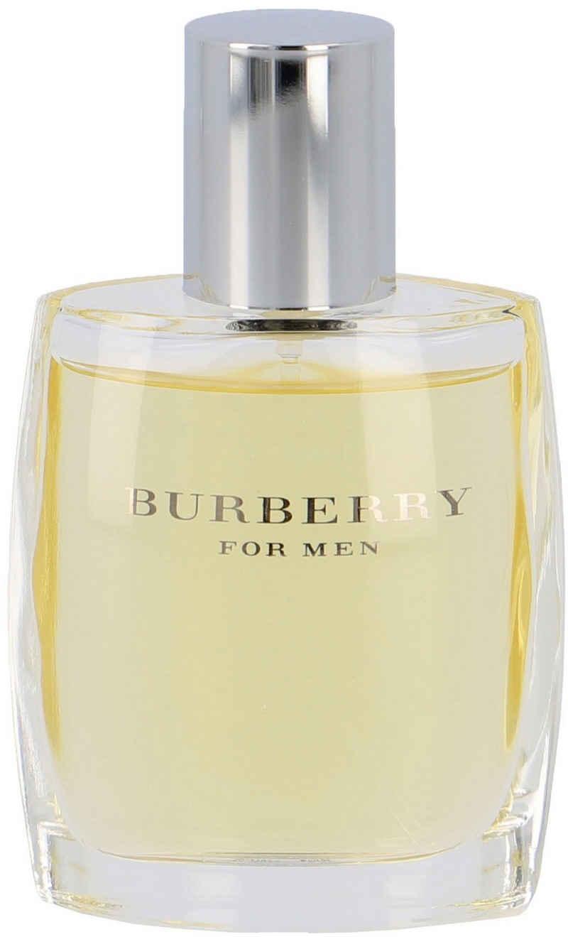 BURBERRY Eau de Toilette »Classic«