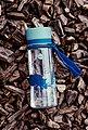 equa Trinkflasche »Kids Rhino«, Tritankunststoff, Inhalt 600 ml, Bild 2