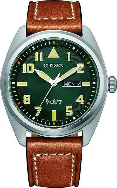 Citizen Titanuhr »BM8560-11XE«