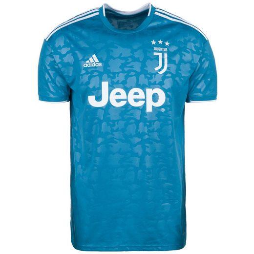 adidas Performance Fußballtrikot »Juventus Turin 19/20 3Rd«