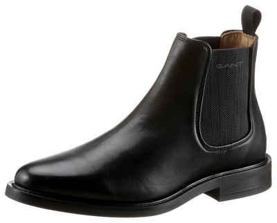 Gant Footwear »ST Akron« Chelseaboots mit Stretcheinsätzen