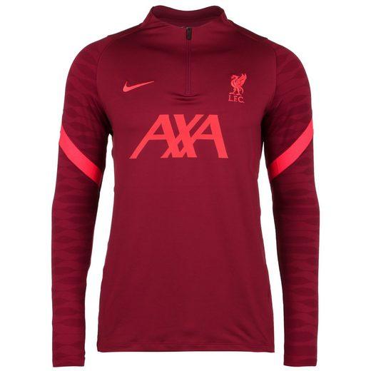 Nike Trainingspullover »Fc Liverpool Strike Drill«