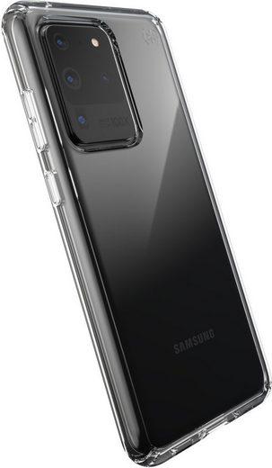 Speck Handytasche »Presidio Perfect Clear für Samsung S20+«