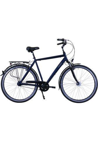 HAWK Bikes Dviratis »Gent Deluxe« 7 Gang Shimano ...