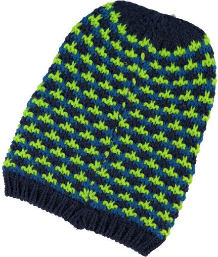 Name It Strickmütze Wollmütze Dropshape Beanie Mile