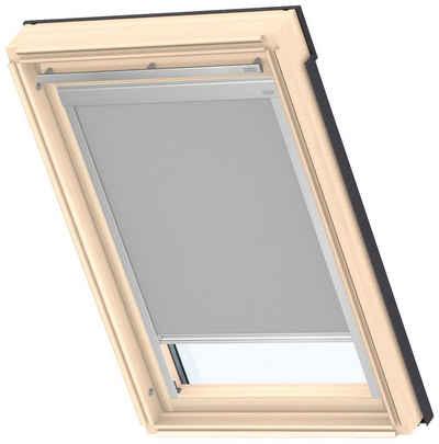 Dachfensterrollo »DBL M04 4204«, VELUX, verdunkelnd