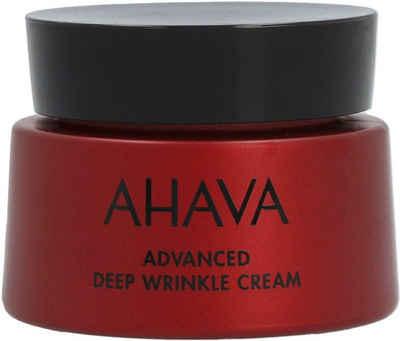 AHAVA Gesichtspflege »Apple Of Sodom Advanced Deep Wrinkle Cream Global«