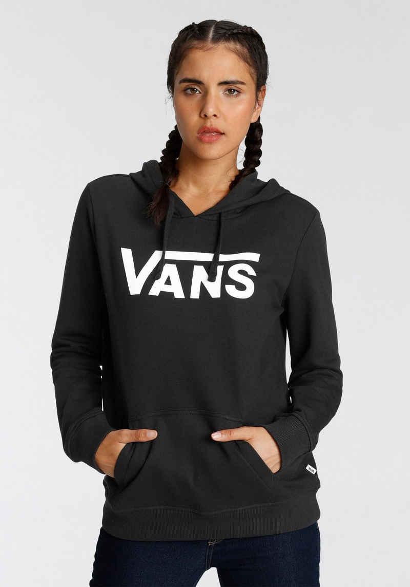 Vans Kapuzensweatshirt »CLASSIC V II HOODIE«