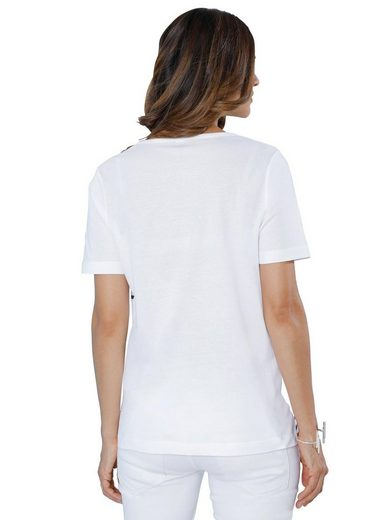Classic Basics Kurzarmshirt