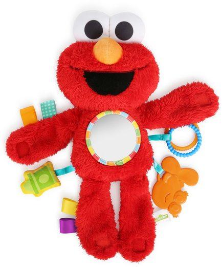 Bright Starts Greifspielzeug »Sesamstraße - Elmo«