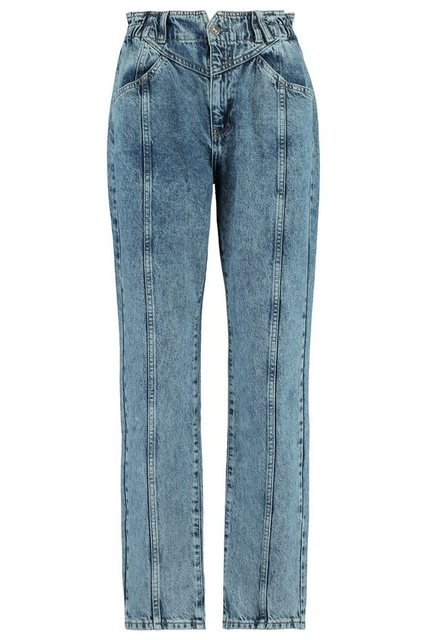 Hosen - America Today Tapered fit Jeans »Maggie« ›  - Onlineshop OTTO