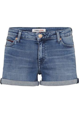 Tommy Jeans Tommy Džinsai Šortai »MR Džinsai SHORT...