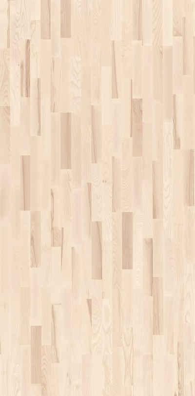 PARADOR Parkett »Classic 3060 Living - Esche, lackiert«, Packung, ohne Fuge, 2200 x 185 mm, Stärke: 13 mm, 3,66 m²