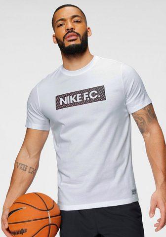 Nike Marškinėliai »M NK FC DRY TEE SEASONAL...