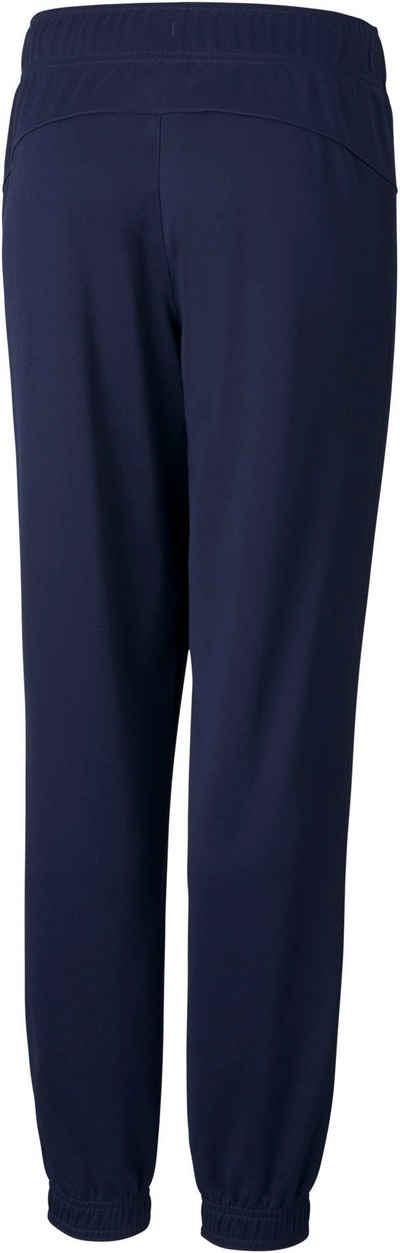 PUMA Trainingshose »ACTIVE Tricot Pants cl B«