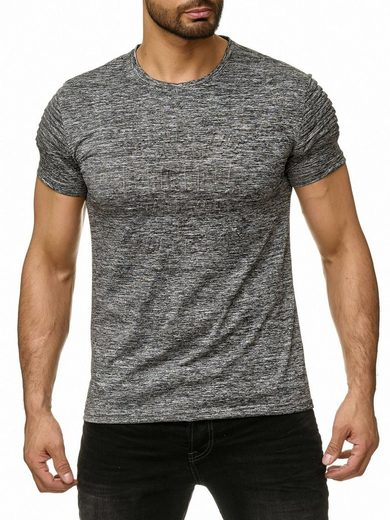 Max Men T-Shirt »2291« Herren T-Shirt ENZO