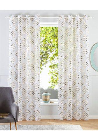 Guido Maria Kretschmer Home&Living Gardine »Gino« Guido Maria Kretschmer ...