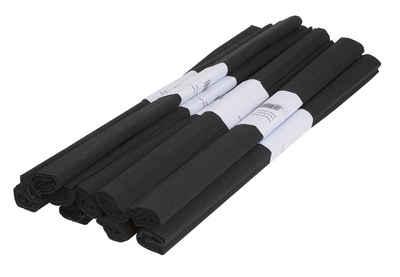 VBS Feinpapier »Krepppapier Farbenfroh 50 x 200 cm«, 10 Rollen