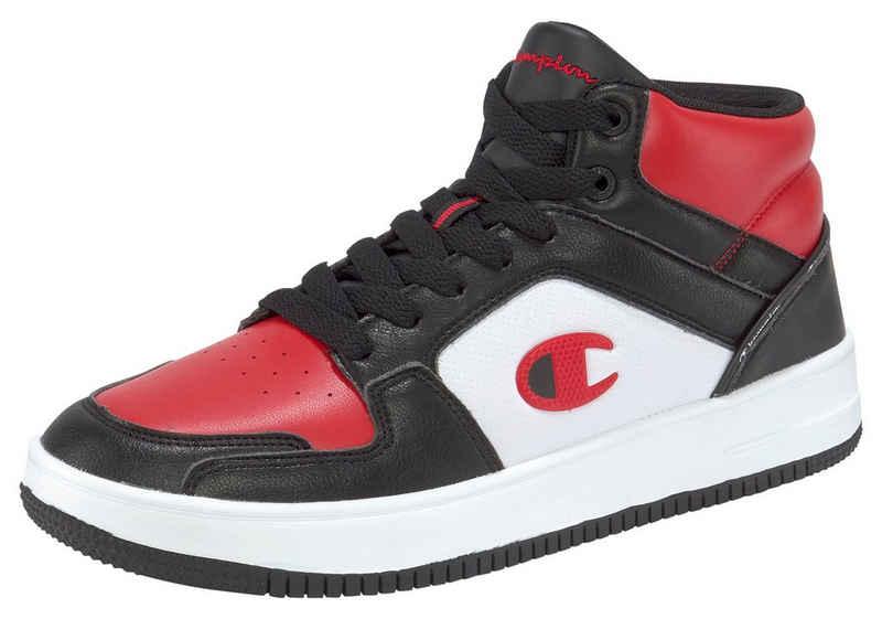 Champion »REBOUND 2.0 MID« Sneaker