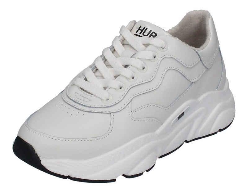HUB »ROCK L31« Sneaker Off White