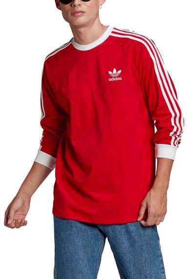 adidas Originals Langarmshirt »ADICOLOR CLASSICS 3-STREIFEN LONGSLEEVE«