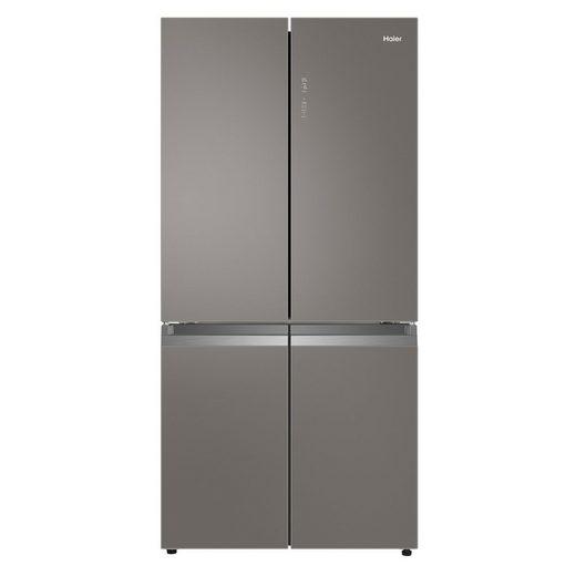 Haier Kühlschrank HTF-540DGG7 A++, 190.5 cm hoch, 91 cm breit, Total No Frost, T-Door, Slim Size - nur 65 cm TIEFE