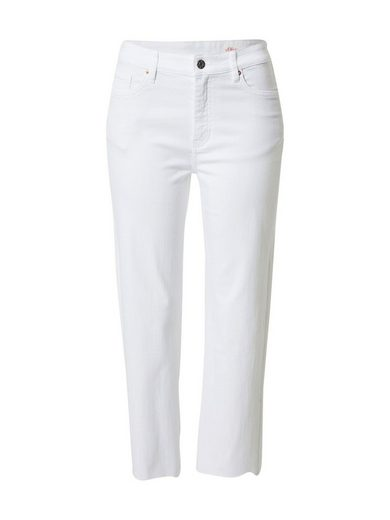 s.Oliver High-waist-Jeans