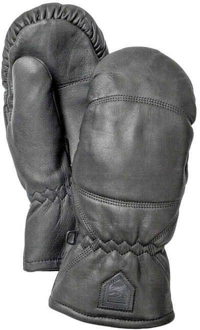 Hestra Lederhandschuhe »Leather Box«