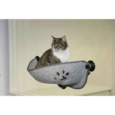 Kerbl Tierbett »Fensterliege Filzino«