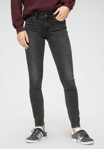 Levi's ® Skinny-fit-Jeans »711 Skinny« su etw...