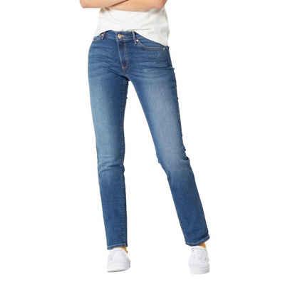 Wrangler Regular-fit-Jeans »Wrangler Slim Jeans«