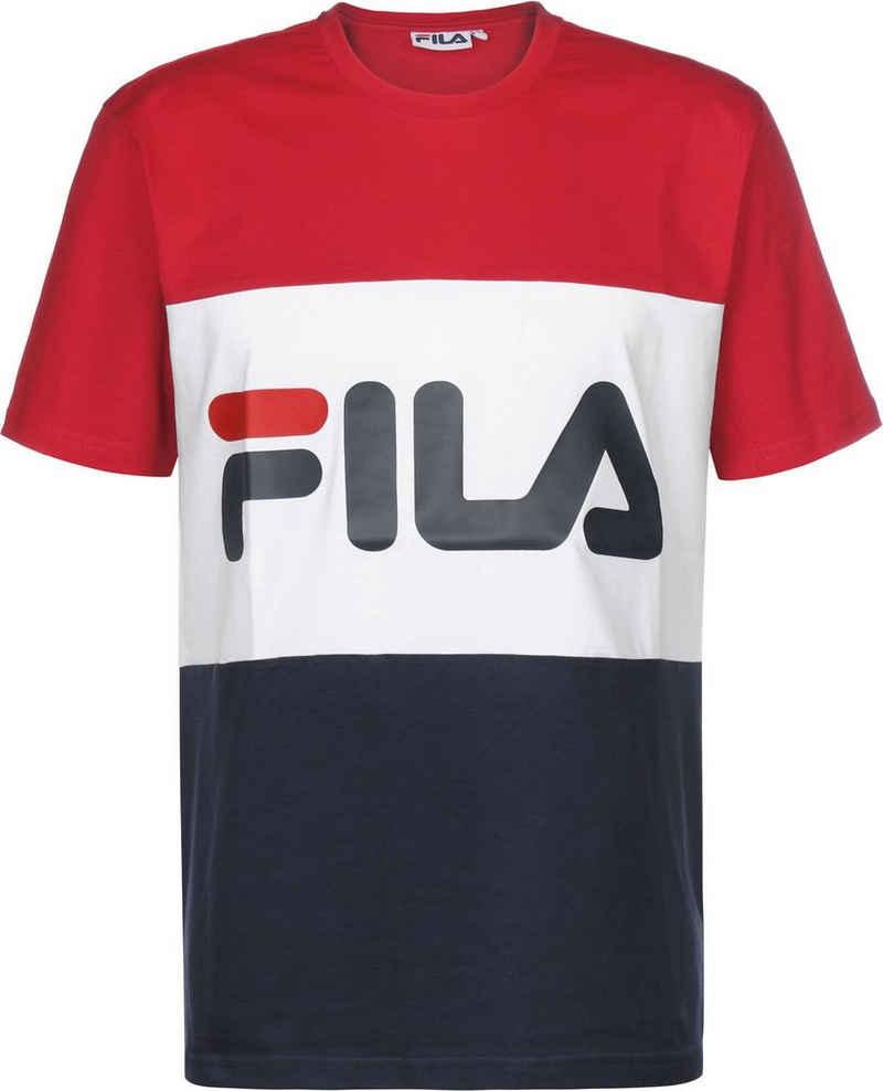 Fila T-Shirt »Day«