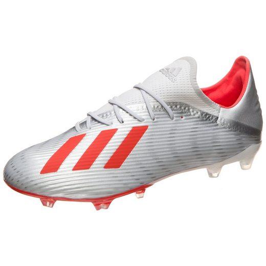 adidas Performance »X 19.2« Fußballschuh