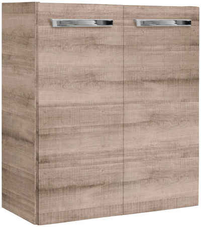 FACKELMANN Waschbeckenunterschrank »A-Vero« Breite 52 cm