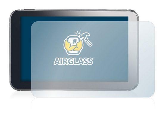 BROTECT Schutzfolie »Panzerglasfolie für NavGear SreetMate N5«, Schutzglas Glasfolie klar