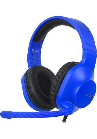 Sades »Spirits SA-721« Gaming-Headset (Kompa...