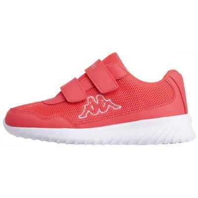 Kappa »CRACKER II K« Sneaker in kinderfußgerechter Passform