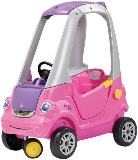 STEP2 Rutschauto »Easy Turn Coupe«, für Kinder ab 1,5 Jahre