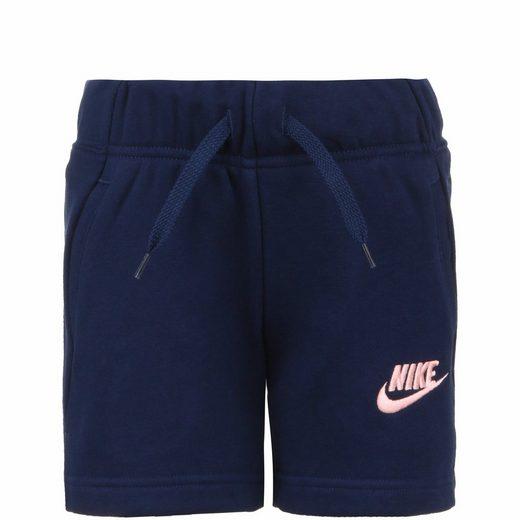 Nike Shorts »Club Ft 5«
