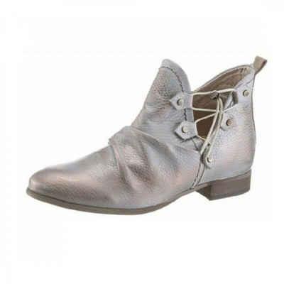 DKODE »Chelsea Boots« Stiefel Grau