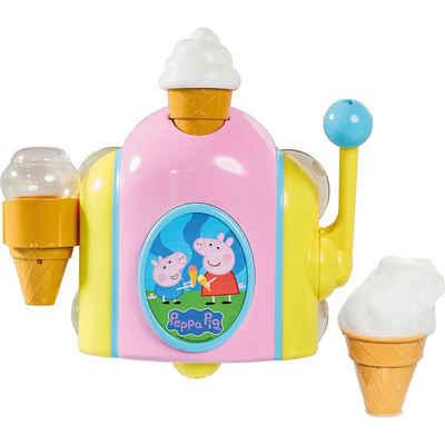 Tomy® Badespielzeug »Peppa Pig - Peppa Wutz Schaumeismaschine«