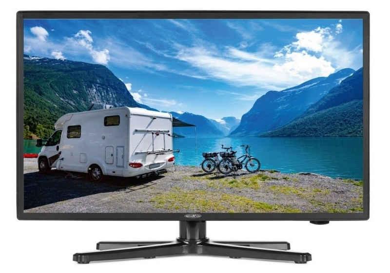 Reflexion LEDW220 LED-Fernseher (55,00 cm/22 Zoll, Full HD)