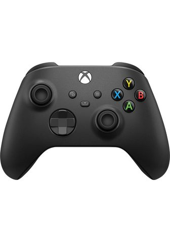 Xbox »Carbon Black« Wireless-Controller