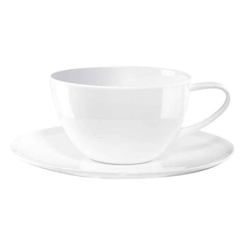 ASA SELECTION Tasse »à table Café au lait 350 ml«, New Bone China