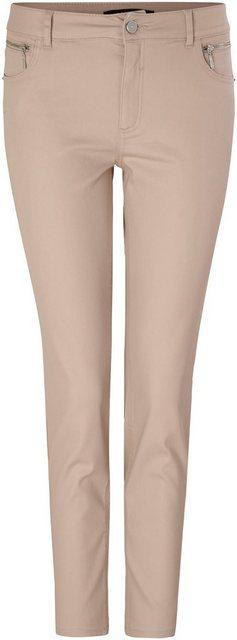 Hosen - Comma 7 8 Jeans aus elastischem Baumwolldenim ›  - Onlineshop OTTO