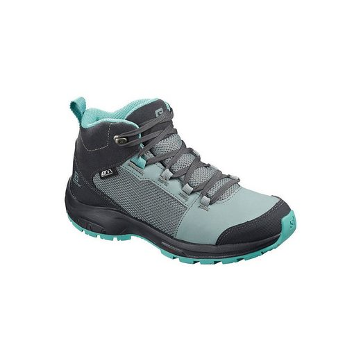 Salomon »Kinder Outdoorschuhe OUTward CSWP J« Outdoorschuh