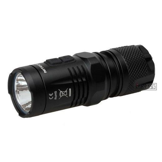 Nitecore LED Taschenlampe »Nitecore EC11 LED Taschenlampe 900 Lumen«
