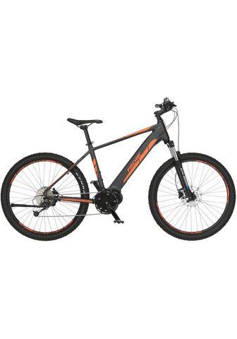 FISCHER Fahrräder FISCHER Fahrräder E-Bike »MONTIS 4.0i«...