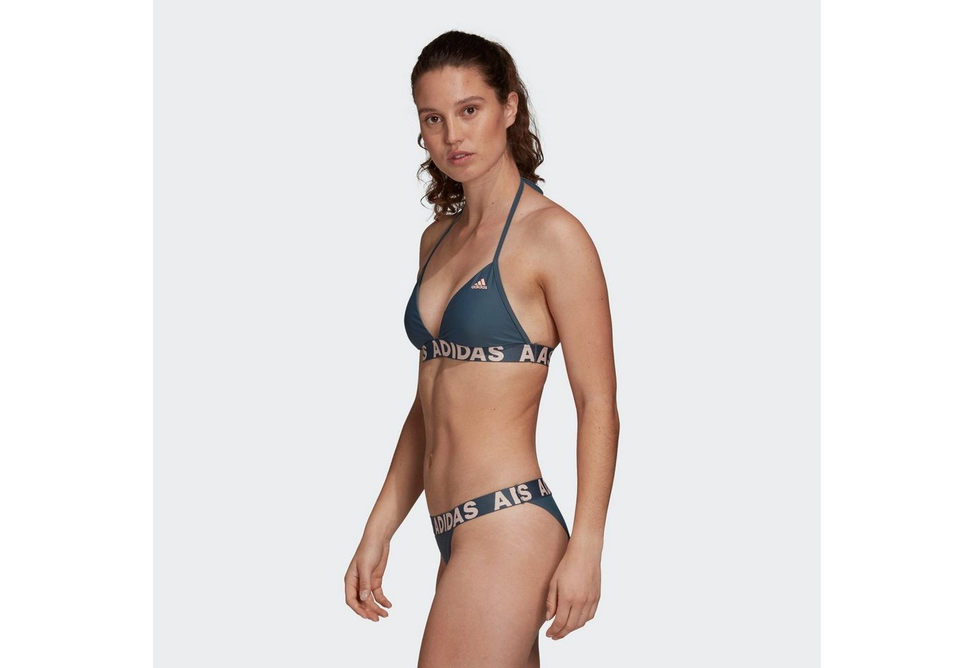 Bademode - adidas Performance Triangel Bikini »Beach Bikini« ›  - Onlineshop OTTO